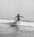 Surfing image 1960s